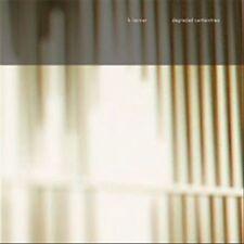 KERRY LEIMER Degraded Certainties CD AMBIENT (Marc Barreca, Oophoi, Steve Roach)