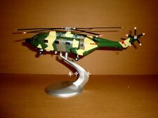China Helicopter Z-8 Z8 green color