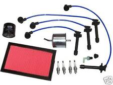 Mazda 626 2.0 4CYL Complete Tune-Up Kit 1998 To 2002