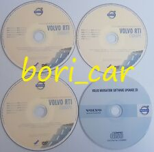 Volvo RTI MMM (P2001) Europe 2015 (FULL SET) GPS Maps C30/70 S40/60/80 V50/70