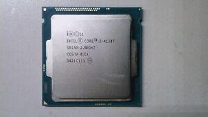 Intel Core i3-4130T 2.9GHz 5 GT/s LGA 1150 Desktop CPU - SR1NN