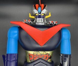 Great Mazinger Chest V Boomerang-Shogun Warrior - Jumbo Machinder