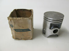 GENUINE Yamaha RS 100 Piston (0.25 OVERSIZED)