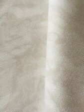 Vintage Sand Dune  Lugana 25 Count Zweigart even weave fabric -  size options