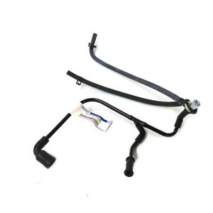 2000-2004 Ford F150 & Expedition 5.4L PCV Hose Connector Tube OEM 2L3Z-6C324-AA