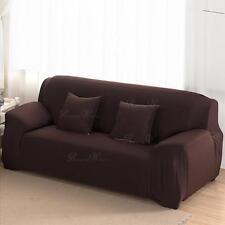 Housse de Canapé Revêtement Stretch Tissu �‰lastique pour canapé de 1/2/3/4Place
