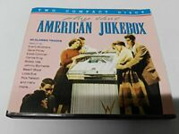 Play That American Jukebox, Various, Audio CD, Acceptable, FREE & FAST Delivery