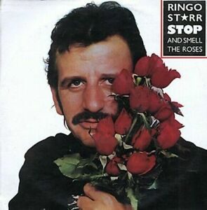 Ringo Starr - Stop And Smell The Roses [CD]