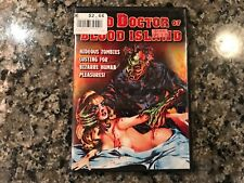 Mad Doctor Of Blood Island Dvd! 1969 Exploitation Adventure! See Brides Of Blood