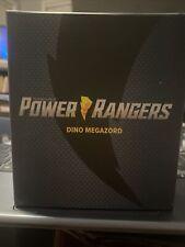 Loot Crate Exclusive Power Rangers Dino Megazord 4?Figure BNIB Hasbro SEALED NEW