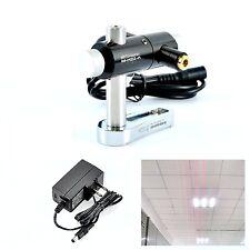 12x55mm Adjusted Red Laser Diode 650nm 10mw Laser Line Module 5V +Holder+Adapter