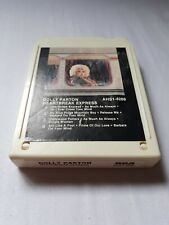 DOLLY PARTON - Heartbreak Express - 8 Track Tape -