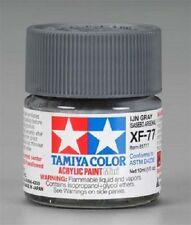 Tamiya Xf77 Ijn Gray Sasebo Arsenal Acrylic Model Paint 81777 Tam81777