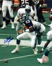 Odessa Turner Signed Autographed 8x10 Photo - w/COA - NFL NY Giants