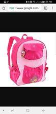 Fancy Nancy Sparkle Backpack