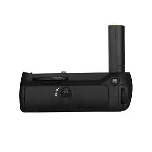 MB-D80 Battery Grip Compatible with Nikon D80 and D90 Cameras