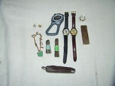 Vintage Small Junk Drawer Lot
