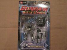 Bandai Gundam Battle Scarred Mobile Suit Rx-79(G) Gundam Ez-8 Action Figure