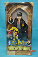 2001 Harry Potter and The Sorcerer's Stone Hogwarts Heroes Harry New NIB 50685