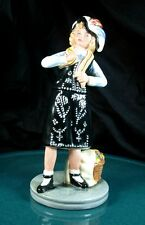 Royal Doulton Figurine Pearly Girl HN2769 1st Quality Excellent Condition