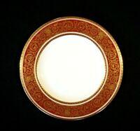 Beautiful Royal Doulton Buckingham Bread Plate