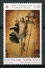 Vatican City 2019 MNH Easter Jesus 1v Set Religion Art Stamps