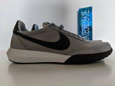 Nike Men's Roshe Waffle Racer NM sz 10 Silver (845089-600) grey killshot blazer