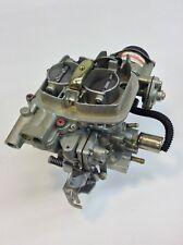 HOLLEY WEBER 5740 CARBURETOR R50042 1983 FORD MERCURY 1.6L ENGINES