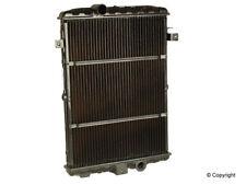 Radiator-Modine WD EXPRESS 115 54055 404 fits 87-93 VW Fox