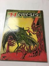 Nemesis The Warlock Book 1 Tpb Nm Near Mint Titan Books