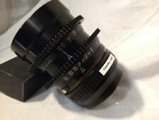 KINOPTIK GRAND ANGLE SPECIAL 12,5 MM + CAMEFLEX TO M4/3 ADAPTER