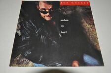 Joe Cocker - Unchain my heart - Pop 80er - Vinyl Schallplatte LP