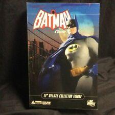 "DC Direct Batman Classic 13"" Deluxe Collector Figure MIB"