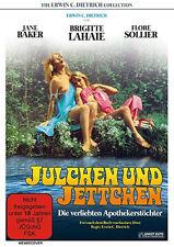 STEPHANIE & et JETTCHEN Die amoureux Filles de pharmacien BRIGITTE LAHAIE DVD
