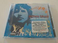James Blunt - Back To Bedlam (Parental Advisory) (CD Album) Used very good