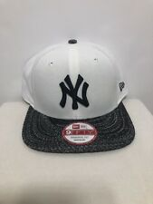 New Era NYC Champs New York Yankees 9FIFTY Snapback Baseball MLB Hat Cap
