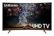 Samsung UN65RU7300FXZA 65'' 4K UHD 7 Series Curved  Smart TV