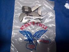 Harley Big Twin Sportster Bender Cycle Crank Pin Keys 10/PK 36-81