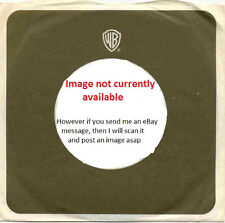 Kubb Grow Promo (small round sticker on back of jewel case) UK CD Single