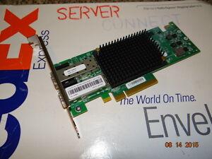 IBM 49Y7952 49Y7951 EMULEX 10GBE ETHERNET VIRTUAL FABRIC  ADAPTER CARD 49Y7950