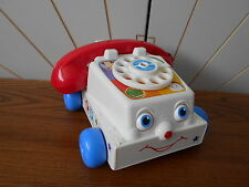 TOY STORY CHATTER TELEPHONE character electronic talking toy BUZZ/WOODY/REX 2009