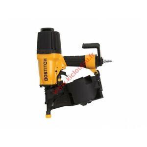 BOSTITCH N75C-2-E Cloueur pneumatique en rouleaux de 38 à 75 mm