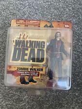 The Walking Dead Zombie Walker Figure Series 1 McFarlane Toys 2011 MOC