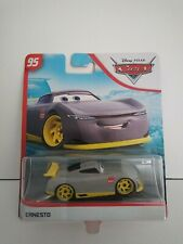 2020 DISNEY PIXAR CARS ERNESTO BRAND NEW!