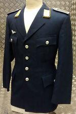 Genuine Vintage German Airforce Luftwaffe Dress Parade Jacket Bund - All Sizes