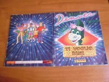 ALBUM FIGURINE PANINI DENVER TI VOGLIO BENE INCOMPLETO 1988