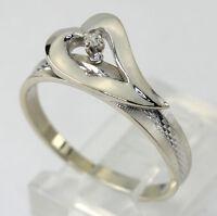 1 4ct Diamond Ring Enhancer 14k White Gold Ebay