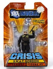 DC Universe Infinite Heroes Crisis Series 1 - S.W.A.T. Gordon Action Figure