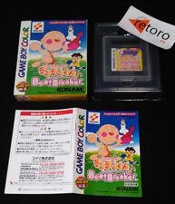 TENTEN KUN NO BEAT BREAKER GB Nintendo Game Boy Color gameboy GBC JAP Konami
