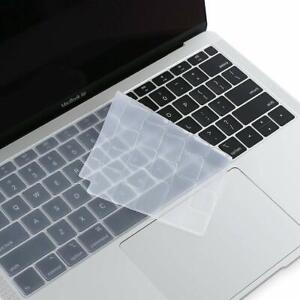 For Macbook New Air 13 A1932 A2179 Waterproof Silicone Keyboard Cover Protective